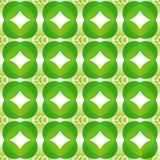 πρότυπο eco άνευ ραφής απεικόνιση αποθεμάτων
