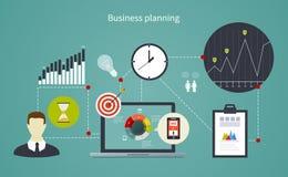 Πρότυπο infographics επιχειρησιακής έναρξης απεικόνιση αποθεμάτων