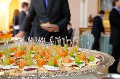 πρόχειρα φαγητά πιάτων Στοκ φωτογραφίες με δικαίωμα ελεύθερης χρήσης
