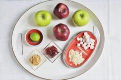 Πρόχειρα φαγητά Στοκ εικόνες με δικαίωμα ελεύθερης χρήσης
