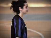Πρώτα τουρκικό εθνικό πρωτάθλημα Korfball Στοκ φωτογραφίες με δικαίωμα ελεύθερης χρήσης