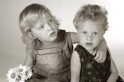πρώτη αγάπη Στοκ φωτογραφίες με δικαίωμα ελεύθερης χρήσης