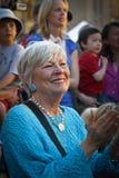 πρώτη κυρία daley του Σικάγου ma Στοκ Φωτογραφία