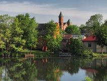 Πρώτη Πρεσβυτερική Εκκλησία Στοκ φωτογραφία με δικαίωμα ελεύθερης χρήσης