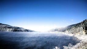 Πρώτος παγετός Στοκ εικόνα με δικαίωμα ελεύθερης χρήσης