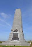 Πρώτο αυστραλιανό τμήμα αναμνηστικό †«Pozières, Γαλλία Στοκ φωτογραφία με δικαίωμα ελεύθερης χρήσης
