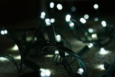 Πρώτο φως Στοκ Φωτογραφίες