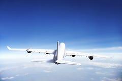 Πτήση αεροπλάνων Στοκ φωτογραφίες με δικαίωμα ελεύθερης χρήσης