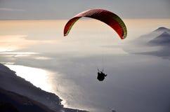 πτήση ελεύθερη Στοκ Εικόνες