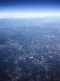 Πτήση στις διακοπές Στοκ Φωτογραφίες