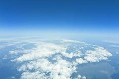 πτήση σύννεφων Στοκ φωτογραφίες με δικαίωμα ελεύθερης χρήσης
