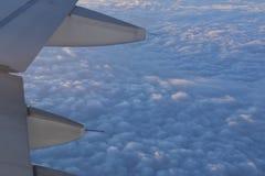 πτήση Στοκ Εικόνα