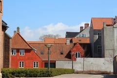 1 πτήση s πουλιών Στοκ φωτογραφίες με δικαίωμα ελεύθερης χρήσης