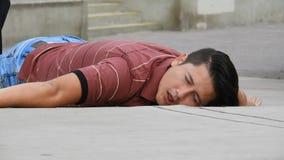 Πτώμα ή μεθυσμένο άτομο φιλμ μικρού μήκους