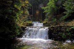 Πτώσεις ποταμών στοκ εικόνες