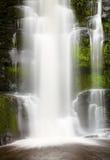 πτώσεις mclean Νέα Ζηλανδία Στοκ Φωτογραφίες