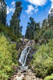 Πτώσεις Steavenson, Marysville, Βικτώρια, Αυστραλία στοκ φωτογραφίες