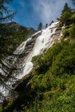 Πτώσεις Toce στη βόρεια Ιταλία Στοκ εικόνες με δικαίωμα ελεύθερης χρήσης