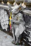 Πτώση ή Patale Chango Devi Pokhara, Νεπάλ Στοκ εικόνες με δικαίωμα ελεύθερης χρήσης