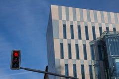 Πτώση ακίνητων περιουσιών Στοκ φωτογραφία με δικαίωμα ελεύθερης χρήσης