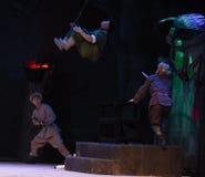 """Πτώση από τη """"Taking τίγρη Montain οπερών σύννεφο-Πεκίνο από Strategy† Στοκ εικόνα με δικαίωμα ελεύθερης χρήσης"""