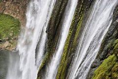 Πτώση νερού Στοκ φωτογραφία με δικαίωμα ελεύθερης χρήσης