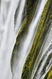 Πτώση νερού Στοκ Εικόνα