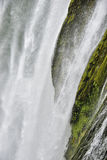 Πτώση νερού Στοκ εικόνα με δικαίωμα ελεύθερης χρήσης