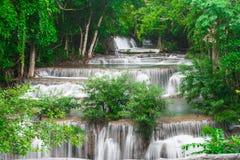 Πτώση νερού, kamin hua mae στοκ φωτογραφία με δικαίωμα ελεύθερης χρήσης
