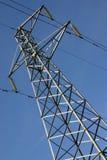 πυλώνας ηλεκτρικής ενέργειας Στοκ φωτογραφίες με δικαίωμα ελεύθερης χρήσης