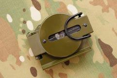 πυξίδα 8 στρατιωτική εμείς Στοκ φωτογραφία με δικαίωμα ελεύθερης χρήσης