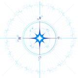 πυξίδα Στοκ φωτογραφίες με δικαίωμα ελεύθερης χρήσης