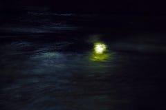 Πυράκτωση ποταμών Στοκ φωτογραφία με δικαίωμα ελεύθερης χρήσης