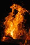 πυρά προσκόπων 3 Στοκ εικόνες με δικαίωμα ελεύθερης χρήσης