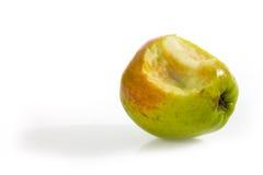 πυρήνας μήλων Στοκ Εικόνα