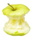 Πυρήνας μήλων Γιαγιάδων Σμίθ Στοκ Εικόνες