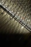 πυραμίδα ανοιγμάτων εξαερισμού λεπτομέρειας Στοκ Φωτογραφίες
