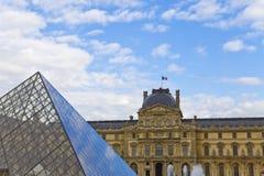 πυραμίδα ανοιγμάτων εξαε& στοκ φωτογραφία με δικαίωμα ελεύθερης χρήσης