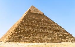 πυραμίδα στοκ εικόνα