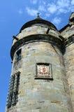 Πυργίσκος παλατιών στοκ εικόνα με δικαίωμα ελεύθερης χρήσης
