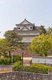 Πυργίσκος Fushimi Fukuyama Castle, Ιαπωνία στοκ φωτογραφίες με δικαίωμα ελεύθερης χρήσης