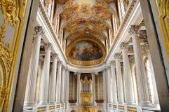 πυργος de Βερσαλλίες στοκ εικόνα με δικαίωμα ελεύθερης χρήσης