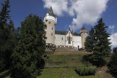 πυργος zleby Στοκ εικόνες με δικαίωμα ελεύθερης χρήσης