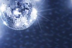 πυρετός disco Στοκ φωτογραφία με δικαίωμα ελεύθερης χρήσης
