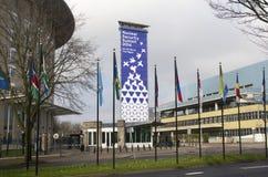 Πυρηνική Σύνοδος Κορυφής 2014 ασφάλειας Στοκ εικόνα με δικαίωμα ελεύθερης χρήσης