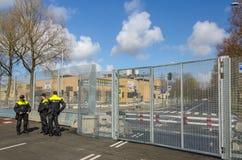 Πυρηνική Σύνοδος Κορυφής 2014 ασφάλειας Στοκ φωτογραφία με δικαίωμα ελεύθερης χρήσης