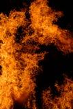 πυρκαγιά ανασκόπησης Στοκ εικόνες με δικαίωμα ελεύθερης χρήσης