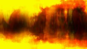 Πυρκαγιά πάνω-κάτω φιλμ μικρού μήκους