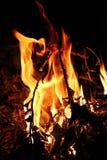 πυρκαγιά 9 Στοκ εικόνα με δικαίωμα ελεύθερης χρήσης