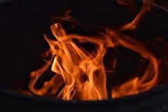 Πυρκαγιά στοκ φωτογραφίες